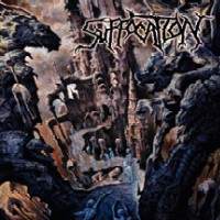 Suffocation - Souls To Deny